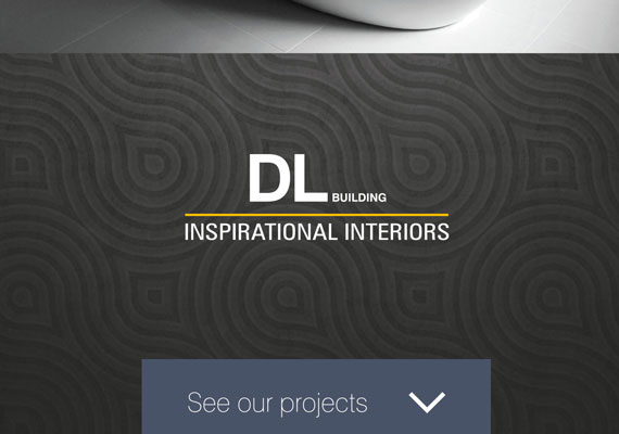 DL Biuilding Inspitarional Interiors